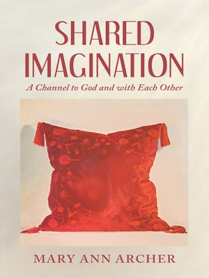 cover image of Shared Imagination