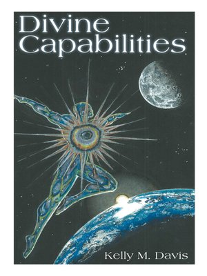 cover image of Divine Capabilities