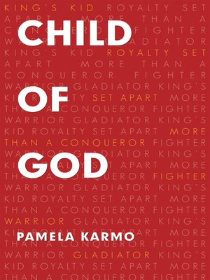 cover image of Child of God