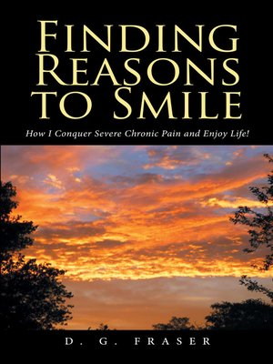 cover image of Finding Reasons to Smile