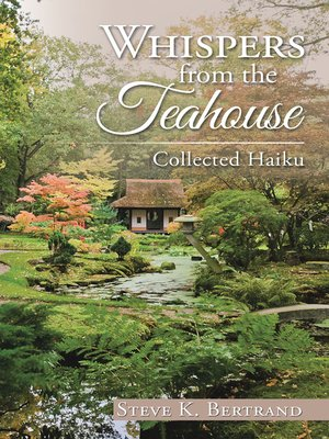 cover image of Whispers from the Teahouse