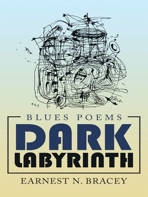 cover image of Dark Labyrinth