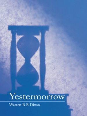 cover image of Yestermorrow