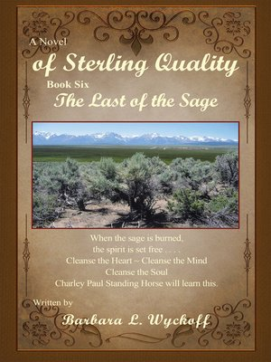 cover image of A Novel of Sterling Quality