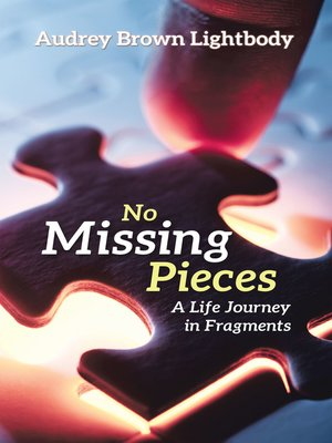 cover image of No Missing Pieces