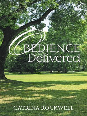 cover image of Obedience Delivered