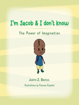 cover image of I'm Jacob & I Don't Know