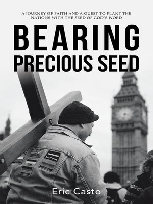 cover image of Bearing Precious Seed