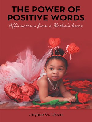 cover image of The Power of Positive Words