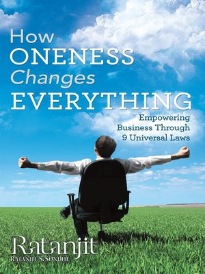 cover image of How Oneness Changes Everything