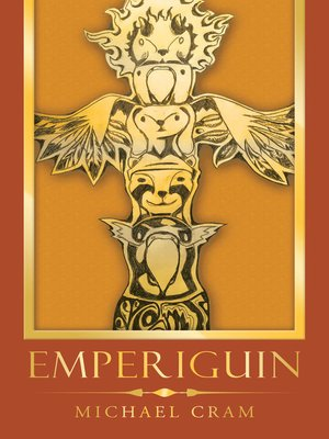 cover image of Emperiguin