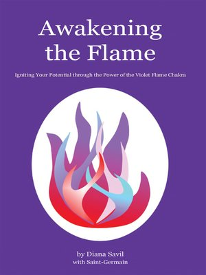 cover image of Awakening the Flame