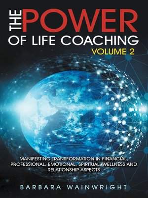 cover image of The Power of Life Coaching Volume 2