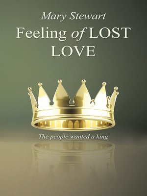 cover image of Feeling of Lost Love