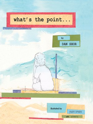 cover image of What's the Point...