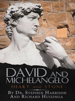 cover image of David and Michelangelo
