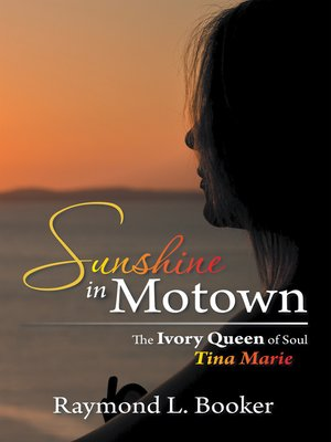 cover image of Sunshine in Motown