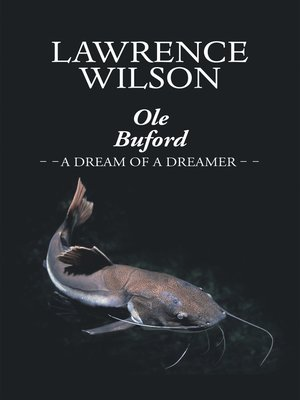 cover image of Ole Buford