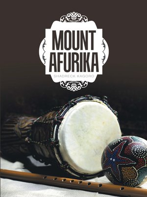 cover image of Mount Afurika