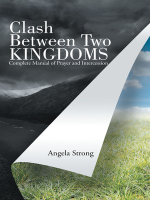 cover image of Clash Between Two Kingdoms