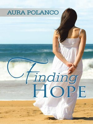 cover image of Finding Hope