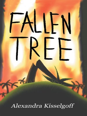 cover image of Fallen Tree