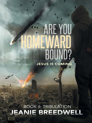 cover image of Are You Homeward Bound?