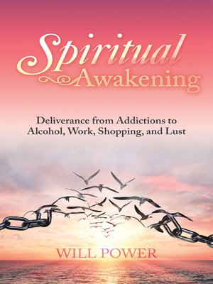 cover image of Spiritual Awakening