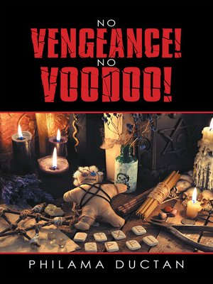 cover image of No Vengeance!                                                            No Voodoo!