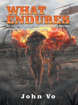 cover image of What Endures