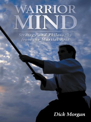 cover image of Warrior Mind
