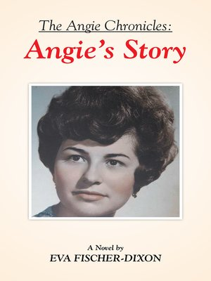 cover image of The Angie Chronicles