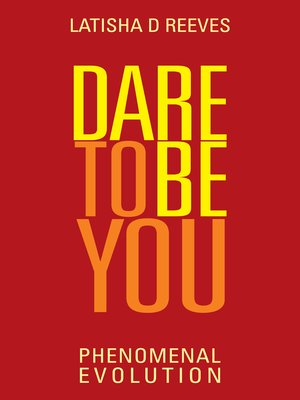 cover image of Dare to Be You