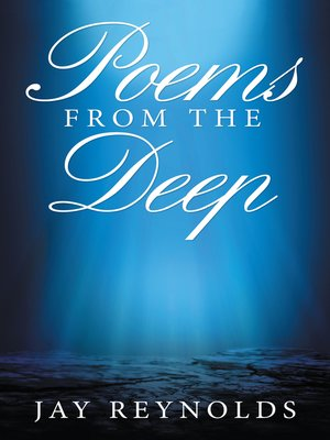 cover image of Poems from the Deep