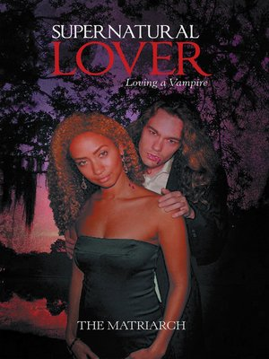 cover image of Supernatural Lover