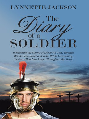 cover image of The Diary of a Soldier