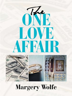 cover image of The One Love Affair