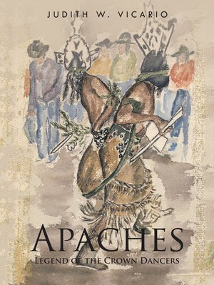 cover image of Apaches