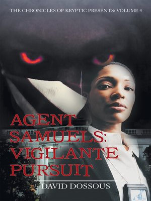 cover image of Agent Samuels