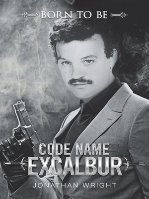 cover image of Code Name Excalibur