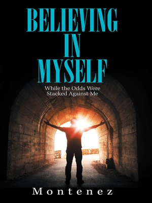 cover image of Believing in Myself