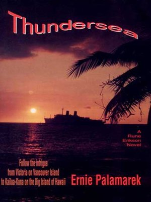 cover image of Thundersea