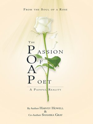 cover image of The Passion of a Poet