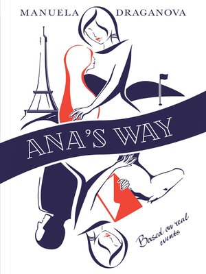 cover image of Ana's Way