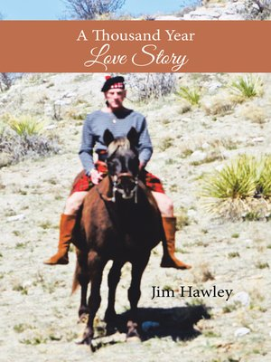 cover image of A Thousand Year Love Story