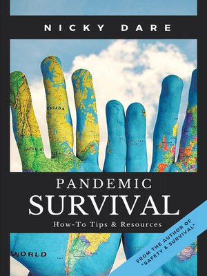 cover image of Dare's Guide to Pandemic Survival