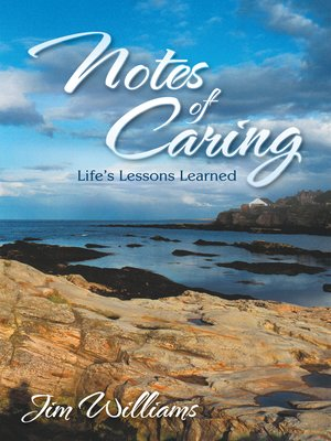 cover image of Notes of Caring