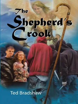 cover image of The Shepherd's Crook