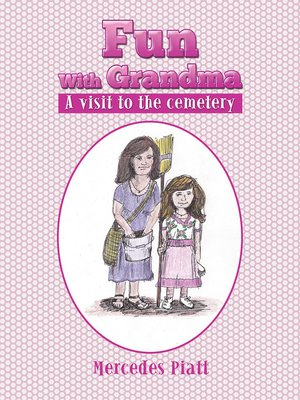cover image of Fun with Grandma