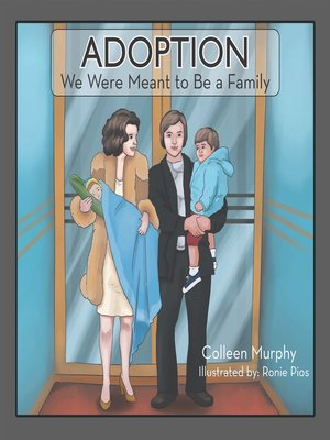 cover image of Adoption